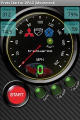 DSM Speedo Dynomaster Layout