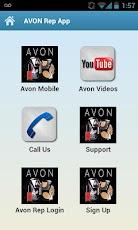 Avon Rep App