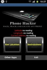 Cell Phone Hacker Free free cell phone hacking