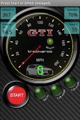 VW GTI Dynomaster Layout sheet metal layout