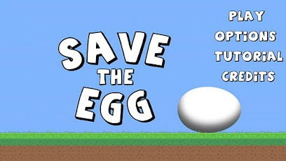 Save the Egg messenger pictures save