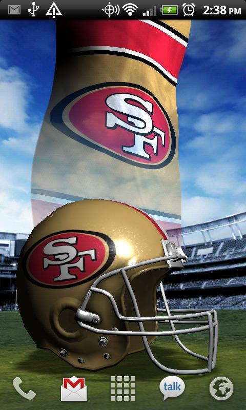 nfl 3d live wallpaper unlocked android app airborne