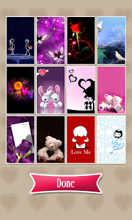 Love Ecards (Valentine Ecards)