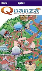 Disney Map Guide Free