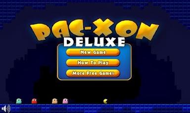 PAC-Deluxe