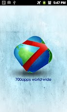700apps world wide