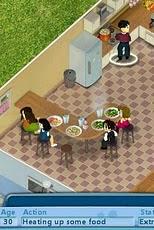 Virtual Families Lite virtual families walkthrough