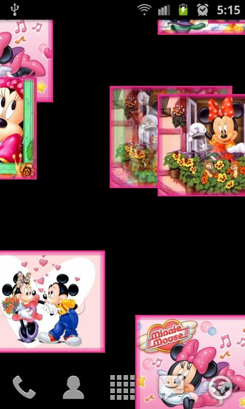 Minnie Mouse Live Wallpaper minnie mouse games