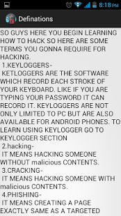 Hack The World Hack Wifi FB