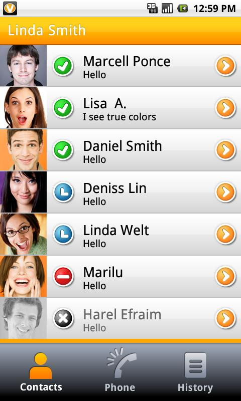 oovoo dating site The site is christian-owned and operated, making it a niche dating site that truly knows how to cater to its community in fact, members of christiancafecom are so happy with the site that it was voted the top christian dating service on this site 4 years in a row, from 2008 to 2011.