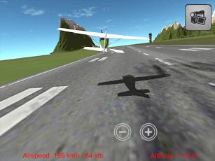 Flight Simulator Cessna Free