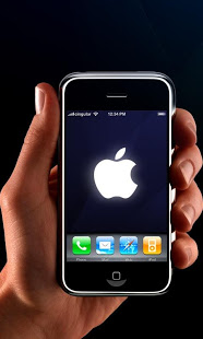 Apple iPhone 3G HD Pictures