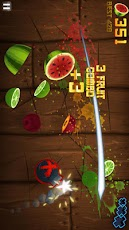 Fruit Ninja THD fruit ninja vitamin