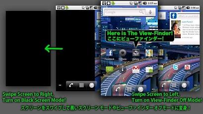 (spy camera)Home Screen Camera camera