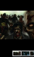 Black OPS 2 Zombies Wallpapers 1 Android app