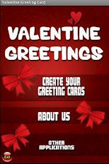 Valentine's Day Greeting greeting images