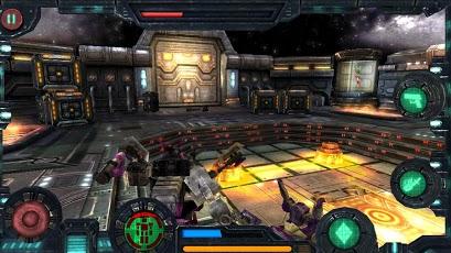descargar robot arena 2