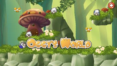 Oggy`s World