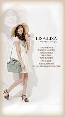 LISA.LISA:日本設計師官方直營100%專櫃正品半價