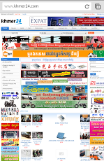 All Free Khmer Advertise Sites