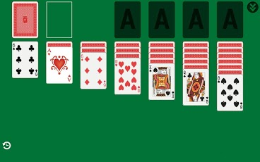 Solitaire: Klondike Solitaire