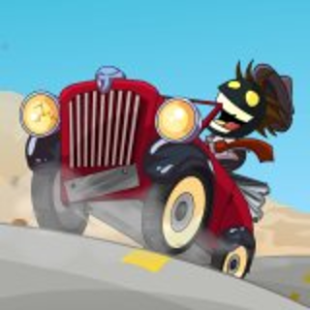 Play Online Driving Games