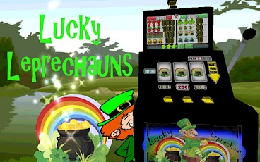 ★ Lucky Leprechaun Slots Bonus lucky bonus keno slots
