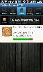 The New Testament PRO testament