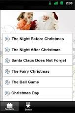 Christmas Stories - FREE