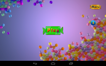 Candy Crush Game HD 1