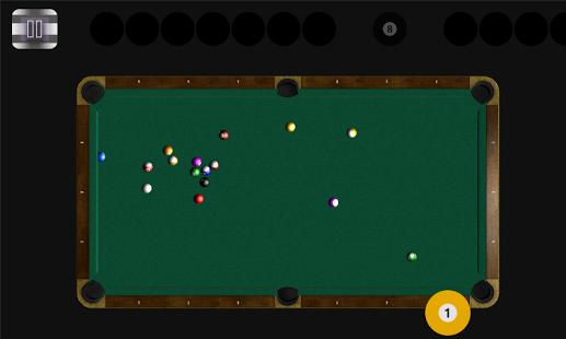 Pool Games Billiards Games 3D