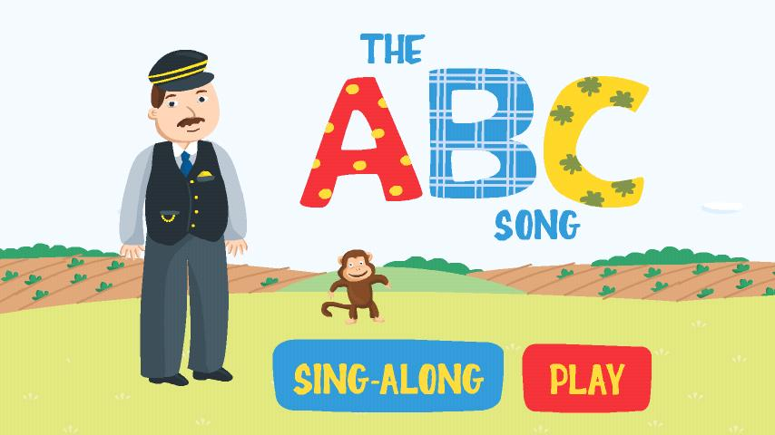ABC Song song