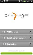 Boomerang Credit Union