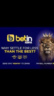 Betin Jackpot Official - Apps on Android App B K  Inc   LucuTech