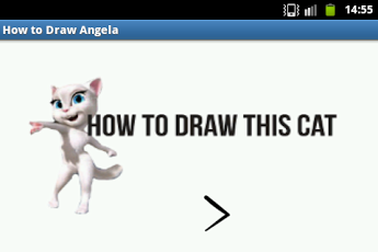How to Draw Angela