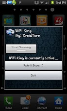 WiFi Up! Network Identifier PR