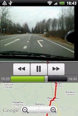 VideoRoad2(car video recorder)