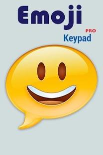 Emoji Keypad Pro