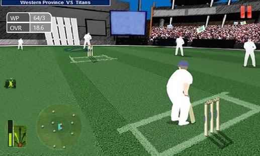 Play Cricket Online