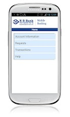 NB BANK - Mobile/SMS Banking
