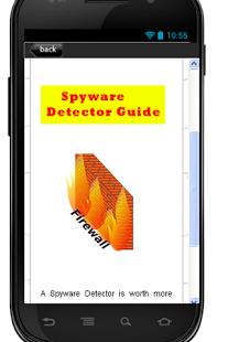 Spyware Detector Guide