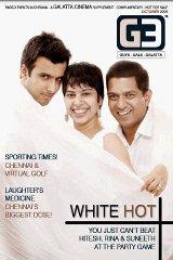 G3 Magazine