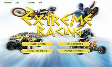 Extreme Racing - Racing Moto