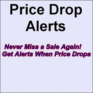 Price Drop Alerts Lowest Price