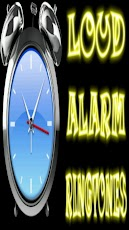 LOUD Alarm Ringtones