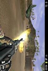 War Force force screen