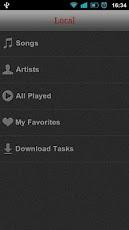 MP3 Music Downloads PRO - FREE free music downloads bearshare