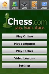 Chess.com - Play Chess & Learn battle chess