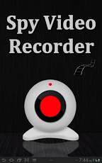 Spy Video Recorder