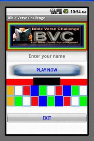 Bible Verse Challenge PRO bible verse